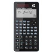 HP calculatrice scientifique 300S+