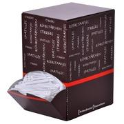 Spatules en plastic, 11,2 cm, boîte de 2000 pièces