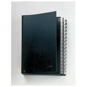Classeur-trieur Leitz 5825 1-31 noir