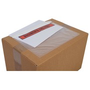 Cleverpack documenthouder Documents Enclosed, ft 230 x 157 mm, pak van 100 stuks