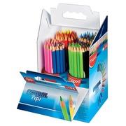 Maped crayon de couleur Color'Peps, 144 crayons (classpack)
