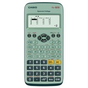 EN_CASIO CALC SCIENTIFIQUE FX92