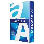 Papier A3 wit 80 g Double A - riem van 500 vellen