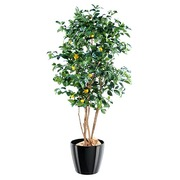 Artificial plant for inside lemon tree 150 cm