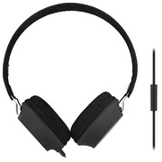 Stereo headphone Legend black