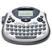 DYMO LetraTag LT-100T - labelmaker - monochrome - direct thermal