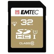 Carte mémoire SDHC 32 Go - classe 10
