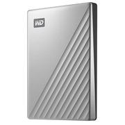 WD My Passport Ultra for Mac WDBKYJ0020BSL - disque dur - 2 To - USB 3.0
