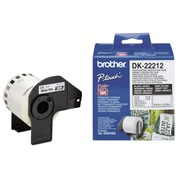 Brother DK-22212 - Band - Rolle (6,2 cm x 15,2 m)