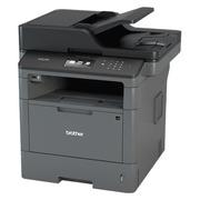Brother DCP-L5500DN - imprimante multifonctions - Noir et blanc