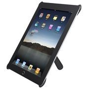 NewStar iPad2 Desk Stand (for portrait and landscape use) - Black IPAD2-DM10BLACK - socle de bureau