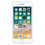 Apple iPhone 7 - argent - 4G - 32 Go - GSM - smartphone