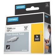 DYMO RhinoPRO Heat shrink tubing - hoesjes - Rol (1,3 cm x 1,5 m)