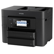 Epson WorkForce Pro WF-4740DTWF - multifunction printer - color