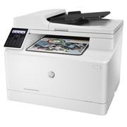 HP Color LaserJet Pro MFP M181fw - imprimante multifonctions - couleur