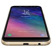 Samsung Galaxy A6 - or - 4G HSPA+ - 32 Go - GSM - smartphone