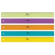 M+R latte, en plastique, en couleurs assorties, 30 cm
