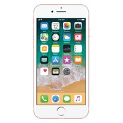 Apple iPhone 7 - rose gold - 4G - 32 Go - GSM - smartphone