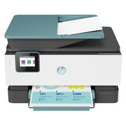 HP Officejet Pro 9015 All-in-One - multifunction printer - color