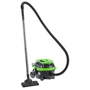 Professional vacuum cleaner for dust I.C.A. LP1/12 ECO B - 12 liter