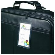 Étiquette à bagage 3L 11120 72x123mm 10 pcs