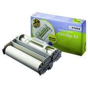 Cassette de plastification Xyron A4 adhésif 12 mètres