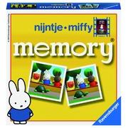 Jeu Ravensburger Nijntje mini memory NL/FR