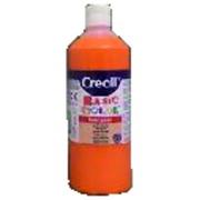 Gouache Creall Basic 04 orange