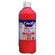 Gouache Creall Basic 05 rouge clair