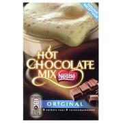 Nestlé mélange Hot Chocolate