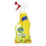 Nettoyant multi-usage Dettol Power & Fresh spray 500ml
