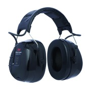 Casque antibruit 3M Peltor radio noir