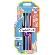 Fineliner Paper Mate Flair Original 1,0mm Assorti