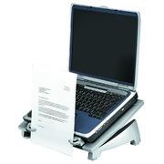 Support ordinateur portable Fellowes Office Suite Plus noir