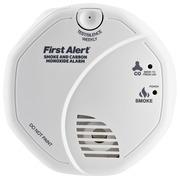 Détecteur de fumée et monoxyde First Alert