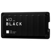 WD_Black P50 Game Drive SSD WDBA3S5000ABK - solid state drive - 500 GB - USB 3.2 Gen 2x2