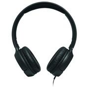 Casque filaire JBL Tune 500 noir