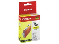 Cartridge Canon BCI-3E geel