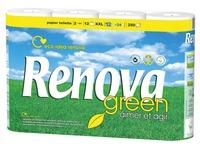 Doos van 60 rollen Renova Green maxi
