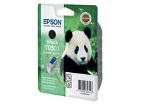 Cartridge zwart Epson C13T050140 - Epson T050