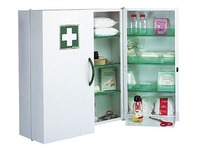 Medicine cabinet 2 doors