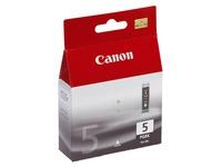 Cartridge Canon PGI5BK zwart