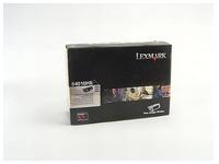 Toner Lexmark 64016HE zwart