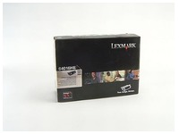 Cartridge laser zwart Lexmark 64016HE hoge capaciteit