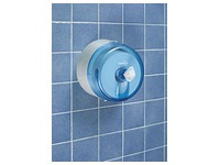 Toilet paper dispenser Tork T8 SmartOne translucent blue