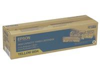 Toner Epson S050556, S050555, S050554 afzonderlijke kleuren