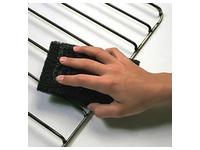 Tampon noir récurage intense - Paquet de 10