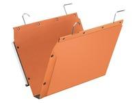 Hangmap tub 20 cm grote capaciteit bodem 30 mm
