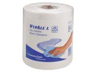 Wiper rolls Wypall Roll Control L20 white - Box of 6