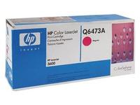 Toner HP 502A afzonderlijke kleuren